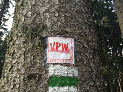 Vogtland-Panorama-Weg (VPW)